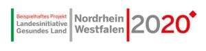 Ausgezeichnet als beispielhaftes Projekt von der Stiftung Gesundes Land Nordrhein Westfalen